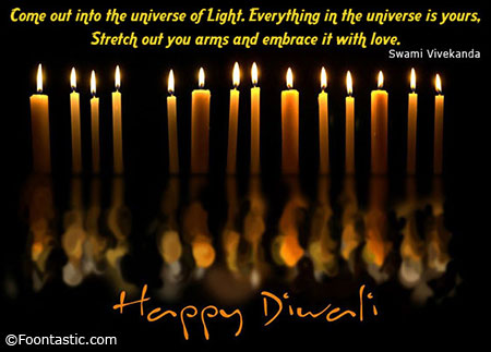 MySpace Diwali Comment: 1