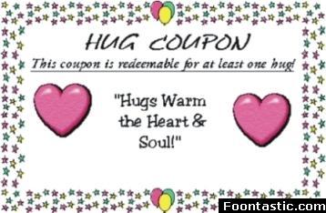 MySpace Hugs Comment: 7