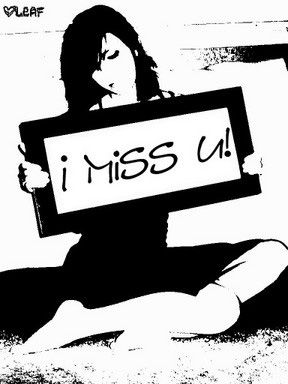 MySpace I Miss You Comment: 9
