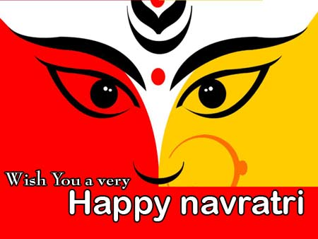 Orkut Navratri Comment: 3